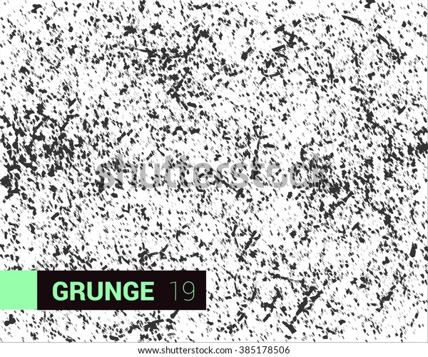 Vector Grunge Texture Abstract Cracks Abrasions Stock Vector ...