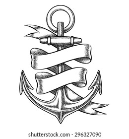 Royalty Free Anchor Tattoo Stock Images Photos Vectors Shutterstock