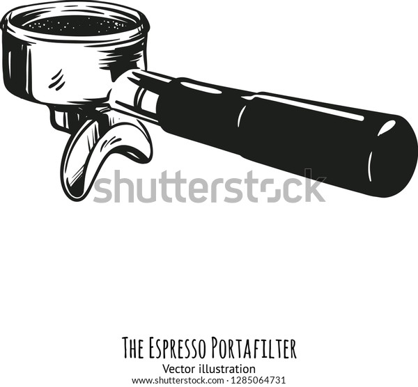 vector hand drawn coffee making equipment stock vector royalty free 1285064731 https www shutterstock com image vector vector hand drawn coffee making equipment 1285064731