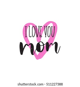 1000 I Love You Mom Pictures Royalty Free Images Stock Photos