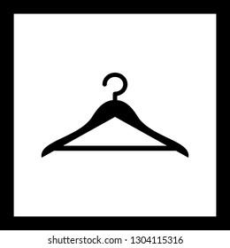 Vector Hanger Icon