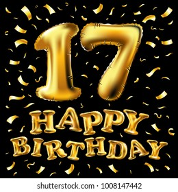 17 Birthday Images, Stock Photos & Vectors | Shutterstock