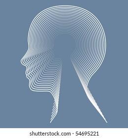 Vector head.