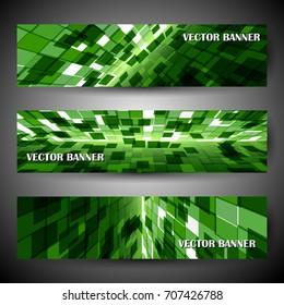 vector header designs, Banner or Cover Design