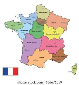Political Map State Paris Images Stock Photos Vectors Shutterstock