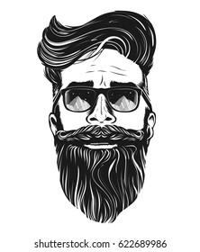 wallpaper beards