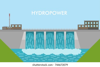 hydropower images  stock photos  u0026 vectors