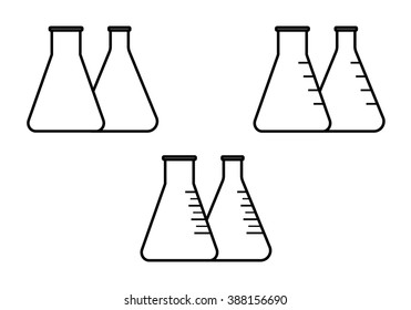 conical flask images stock photos vectors shutterstock rh shutterstock com  sketch diagram of conical flask