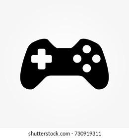 Vector icon games