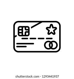 Vector icon for mastercard
