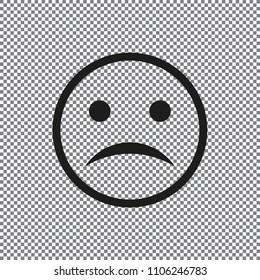 Set Vector Pixel Smileys Stock Vektorgrafik Lizenzfrei 638798176