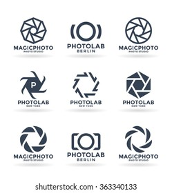 Vector Icons for Photographers (10)