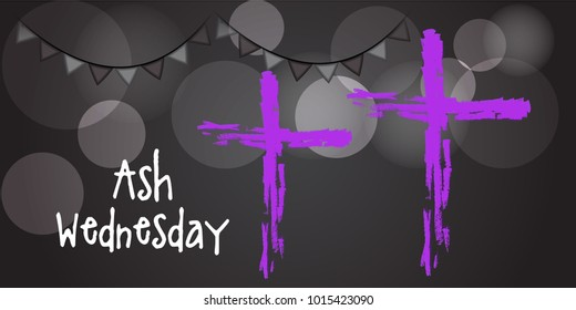 Ash Wednesday Images Stock Photos Vectors Shutterstock