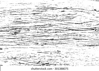 Vector illustration of abstract grunge texture in black and white colors