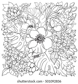 Cake | Printable adult coloring pages, Coloring pages, Wedding ... | 280x260