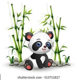 Baby Panda Images Stock Photos Vectors Shutterstock