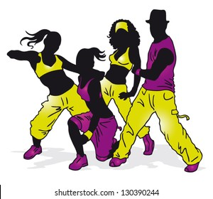 Royalty Free Party Dancing Cartoon Stock Images Photos Vectors Shutterstock