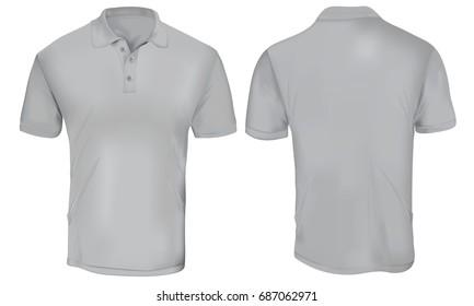 Collar T Shirt Images Stock Photos Vectors Shutterstock
