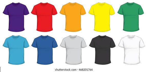 Tee Shirt Images, Stock Photos & Vectors | Shutterstock