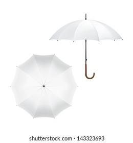 Umbrella Template Images Stock Photos Vectors Shutterstock