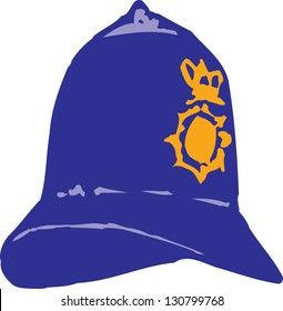 british police hat images stock photos vectors shutterstock