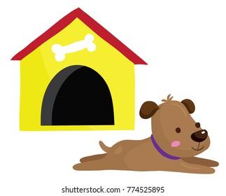 Similar Images Stock Photos Amp Vectors Of Cute Cartoon Dog