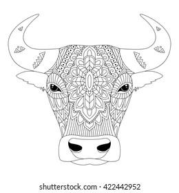Spanish Bull Images, Stock Photos & Vectors | Shutterstock