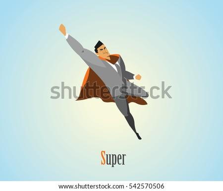 Super sankari suku puoli sarja kuva