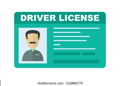 Driving Licence Images, Stock Photos & Vectors | Shutterstock