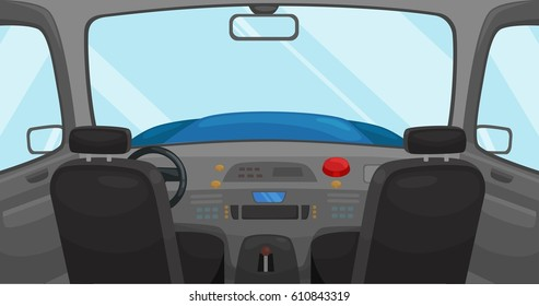 Enjoyable Car Interior Front Seats Images Stock Photos Vectors Gmtry Best Dining Table And Chair Ideas Images Gmtryco