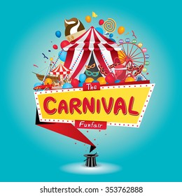 carnival images stock photos vectors shutterstock