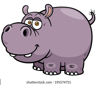 hippo cartoon images stock photos vectors shutterstock rh shutterstock com Girl Hippo Cartoon cartoon hippo images