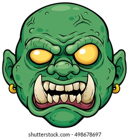 scary face images stock photos vectors shutterstock rh shutterstock com funny scary cartoon joker faces pictures scary cartoon pumpkin faces