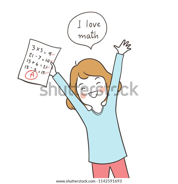 Girl love test