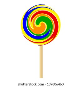lollipop clipart images stock photos vectors shutterstock rh shutterstock com lollipop clipart png lollipop clipart free