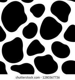 photo relating to Cow Spots Printable titled Cow Print Vector Pictures, Inventory Illustrations or photos Vectors Shutterstock