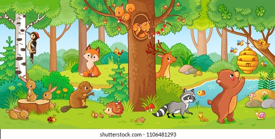 Cartoon Images, Stock Photos & Vectors | Shutterstock