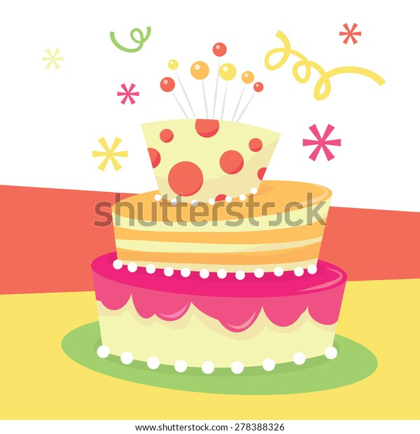 Cool Vector Illustration Cute Whimsical Tier Mad Royalty Free Stock Image Funny Birthday Cards Online Alyptdamsfinfo