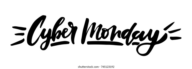 cyber monday stock vectors  images  u0026 vector art