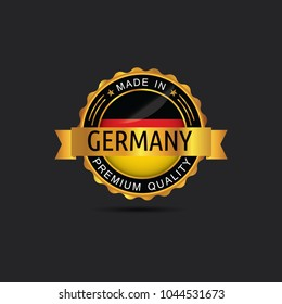Made In Germany Images Stock Photos Vectors Shutterstock