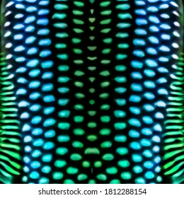 vector illustration of fish skin and scales.