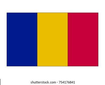 Bulgaria Flag Cmyk
