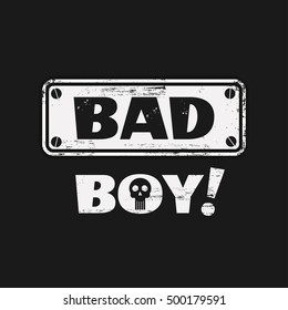Royalty Free Bad Boy Images Stock Photos Vectors Shutterstock