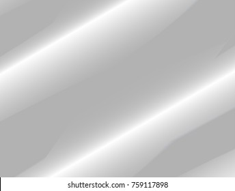 vector Illustration graphic art background,abstract white and grey geometry texture,grey gradient bright convex shiny reflect surface metal 3d elegance of tile new glow stainless,plastic,aluminum,zinc