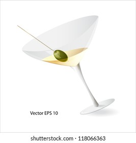 Martini Glass With Olive Images Stock Photos Vectors Shutterstock