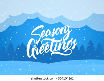 seasons greetings images stock photos vectors shutterstock