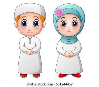 6600 Koleksi Gambar Kartun Muslimah Group HD