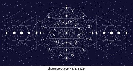 Alchemy Symbols Images Stock Photos Vectors Shutterstock