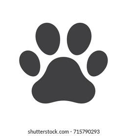Huellas Del Perro Imágenes Fotos Y Vectores De Stock Shutterstock
