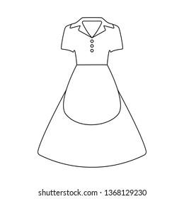 Vectores, imágenes y arte vectorial de stock sobre Maid